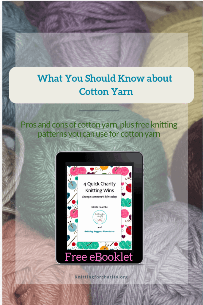 What You Should Know about Cotton Yarn