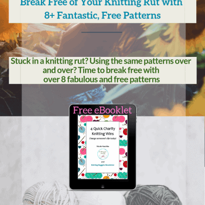 Break Free of Your Knitting Rut with 8+ Fantastic, Free Patterns