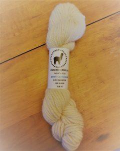 Yummy alpaca yarn