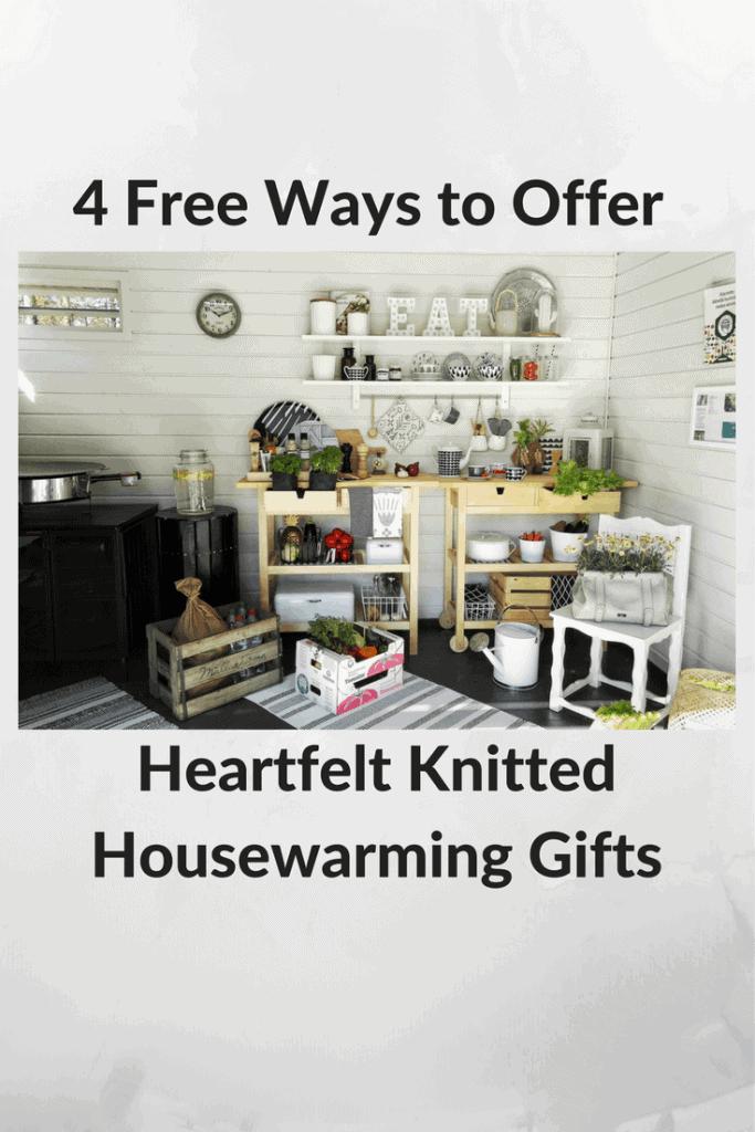 4 Free Ways to Offer Heartfelt Housewarming Gifts