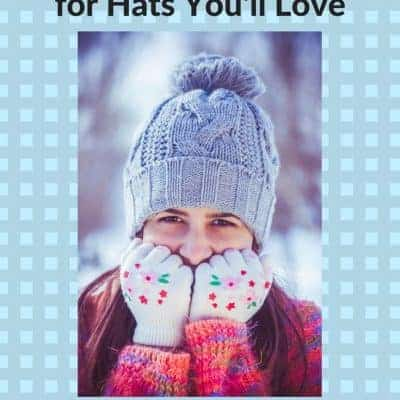 7 Popular Ways to Knit Warm Hats You'll Love