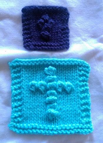 pockeet prayer cloth