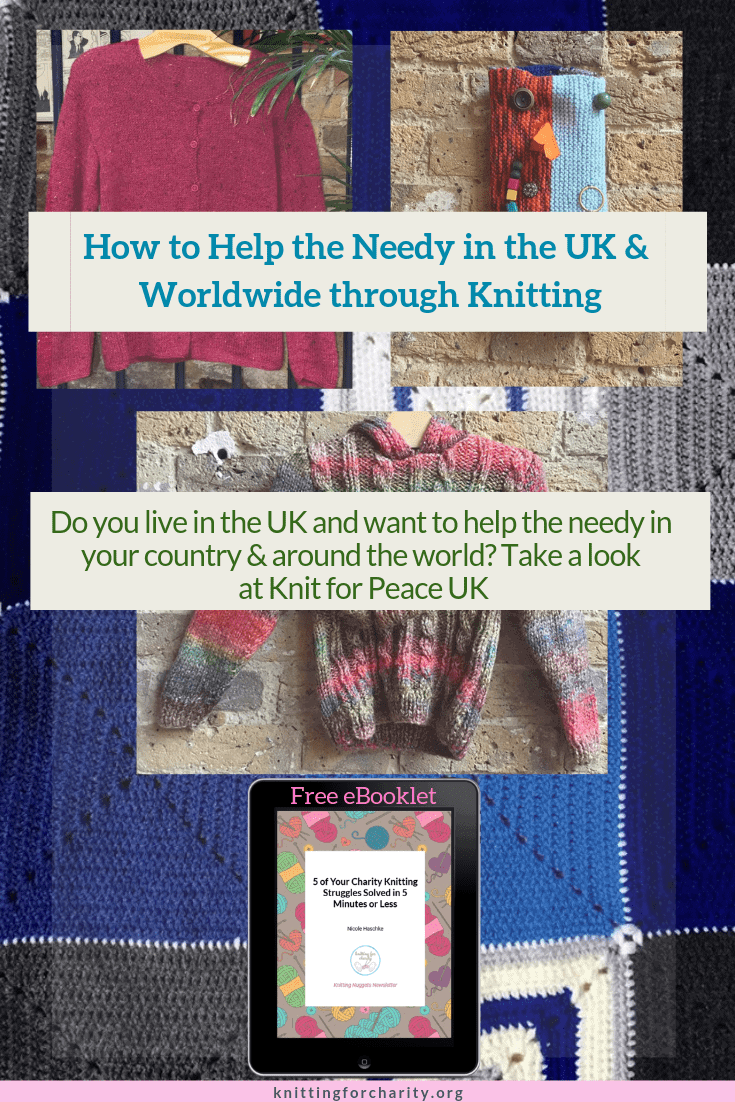 How to Help the Needy in the UK & Worldwide through ...