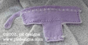 free patterns for preemie hats