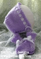free knitting patterns for preemie hats