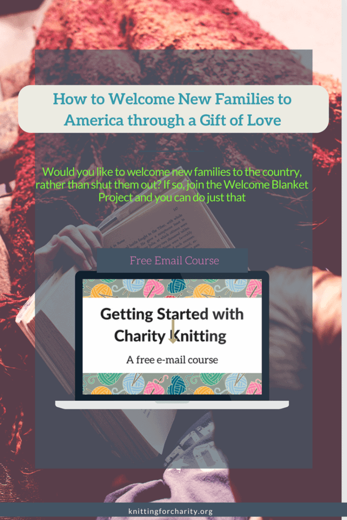 How to Welcome New Families to America through a Gift of Love