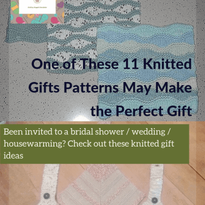 One of These 11 Knitted Gifts Patterns May Make the Perfect Gift