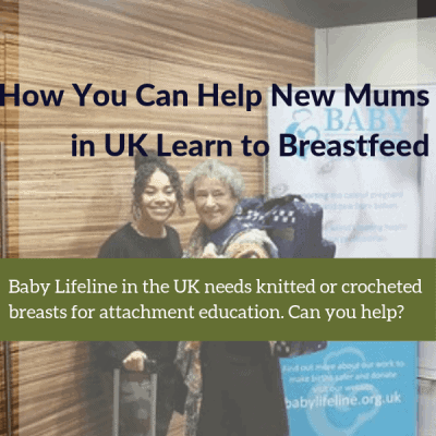 How You Can Help New Mums in UK Learn to Breastfeed