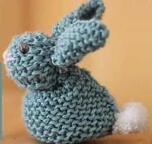 4 (and More!) Free Toy Knitting Patterns, Perfect for ...