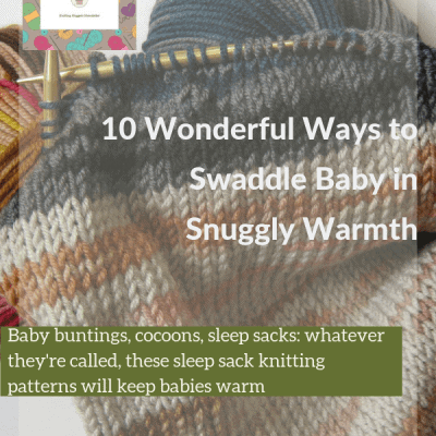 10 Wonderful Ways to Swaddle Baby in Snuggly Warmth