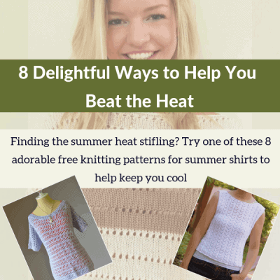 8 Delightful Ways to Help You Beat the Heat