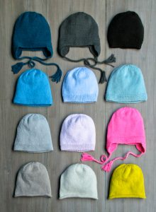 Basic Hats for Everyone
