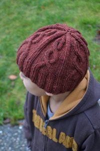 Declan's Hat pattern