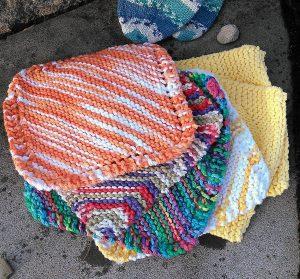 Gramma's Dishcloth