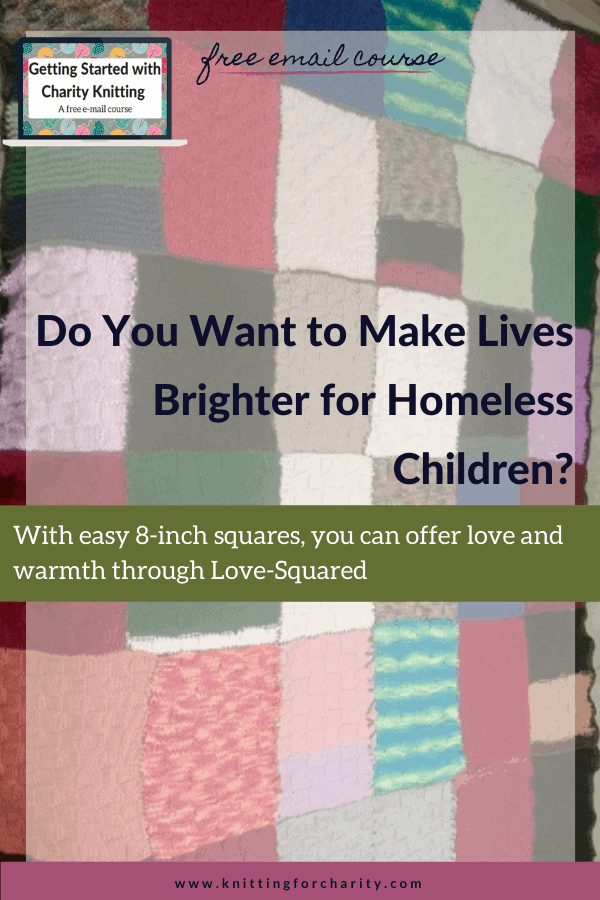 Do You Want to Make Lives Brighter for Homeless Children?