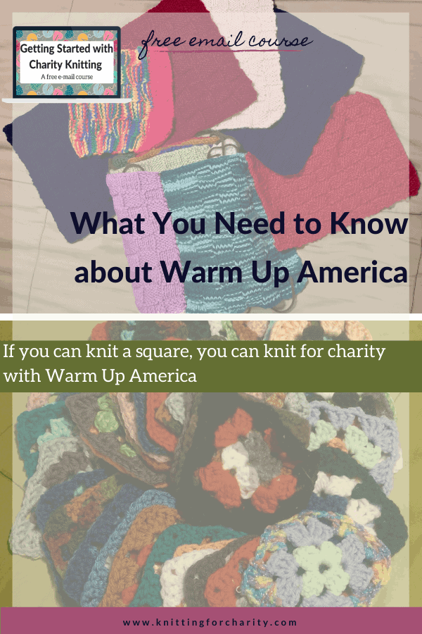What You Need to Know about Warm Up America